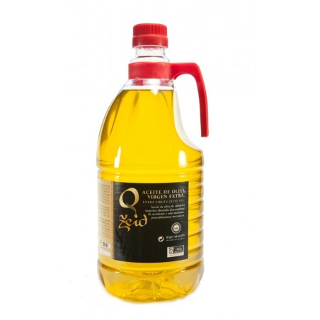 Huile d'Olive Vierge Extra 2 L Zeid