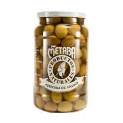 Green Olive Séville Metaba une toute 1 kg