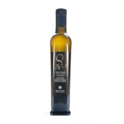 Huile d'Olive Vierge Extra 500 cc Zeid