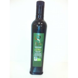Extra Virgin Olive Oil 500 cc Zeid