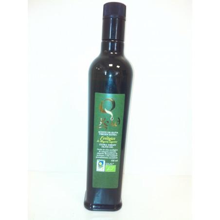 Extra Virgin Olive Oil 500 cc Zeid