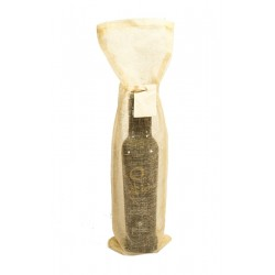 Extra Virgin Olive Oil 250 cc Zeid in cotton bag