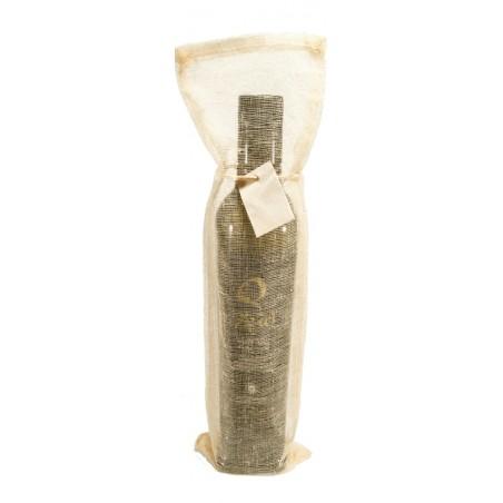 Huile d'olive 500 cc en coton Zeid sac