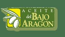 Certificado aceites del Bajo Aragón